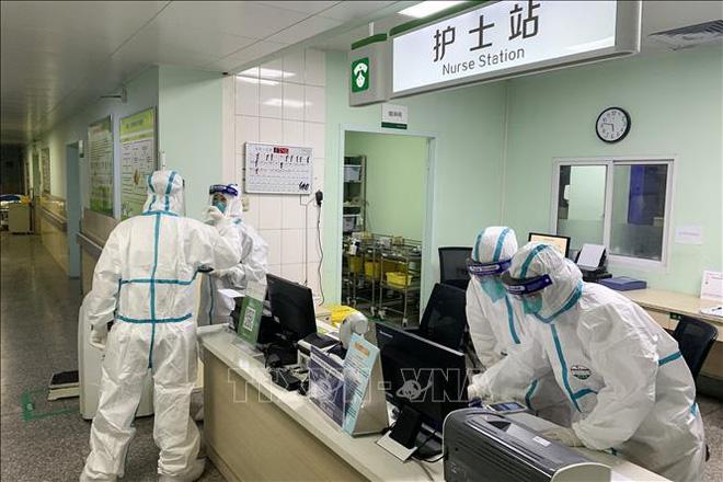 Nghiên cứu loại vaccine phòng virus Corona (29/1/2020)