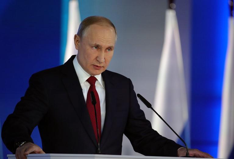 Tổng thống Nga Putin đề xuất sửa Hiến pháp: Nền chính trị Nga sẽ thay đổi như thế nào? (19/1/2020)