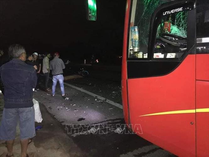 THỜI SỰ 21H30 ĐÊM 26/1/2020: Số người chết vì tai nạn giao thông dịp Tết vẫn tăng khi hôm nay lại có thêm 21 người thiệt mạng