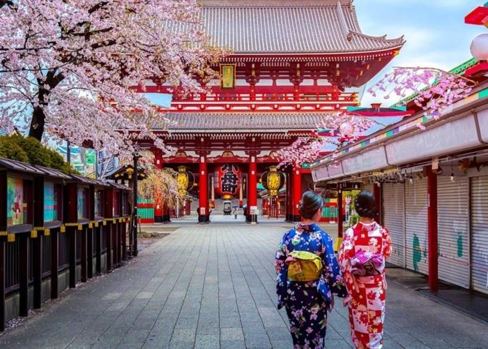 Người Nhật Bản gìn giữ phong tục đặc trưng của Tết cổ truyền (18/1/2020)