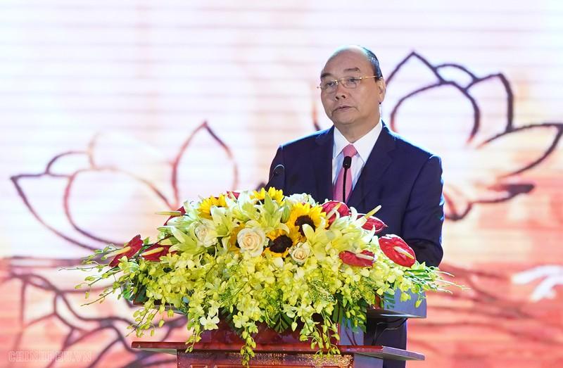 THỜI SỰ 6H SÁNG 15/1/2020: Thủ tướng Nguyễn Xuân Phúc dự mít tinh kỷ niệm 120 năm Ngày thành lập tỉnh Trà Vinh.