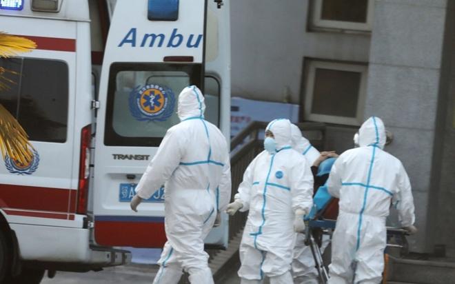 THỜI SỰ 12H TRƯA 23/1/2020: Bộ Y tế khuyến cáo người dân chủ động phòng chống viêm đường hô hấp cấp đang diễn biến nguy hiểm tại Trung Quốc.