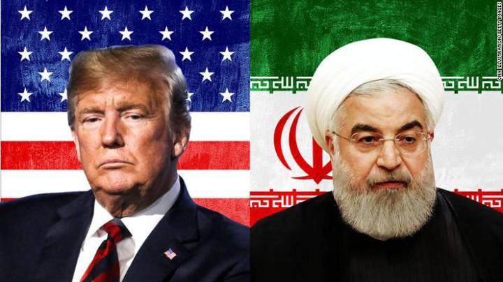 Đối đầu Mỹ - Iran đẩy Trung Đông vào ngã rẽ nguy hiểm mới (12/1/2020)