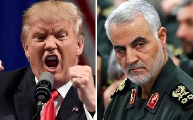 Châu Âu bất an trước căng thẳng Mỹ - Iran (8/1/2020)