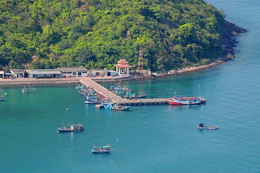 Sức sống mới trên đảo Nam Du, huyện Kiên Hải, tỉnh Kiên Giang (30/1/2020)