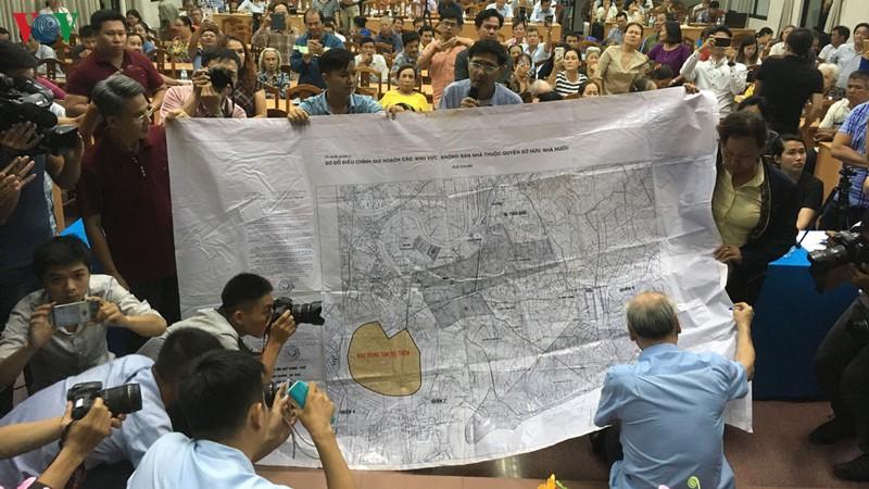 THỜI SỰ 06H00 SÁNG 17/1/2020: Thành phố Hồ Chí Minh hoãn đối thoại với người dân Thủ Thiêm tới sau tết Nguyên đán