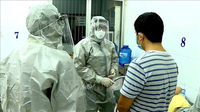 THỜI SỰ 21H30 ĐÊM 23/1/2020: Việt Nam phát hiện 2 ca dương tính chủng virus Corona mới đầu tiên tại Thành phố Hồ Chí Minh.