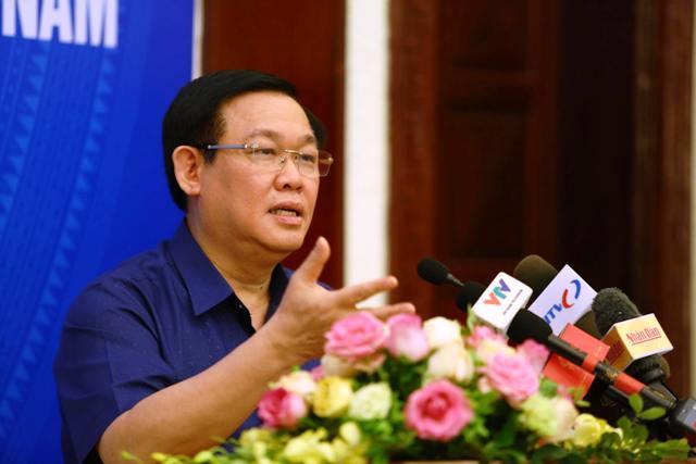 Quyết tâm của Chính phủ trong việc duy trì động lực tăng trưởng và ổn định nền kinh tế vĩ mô (10/1/2020)