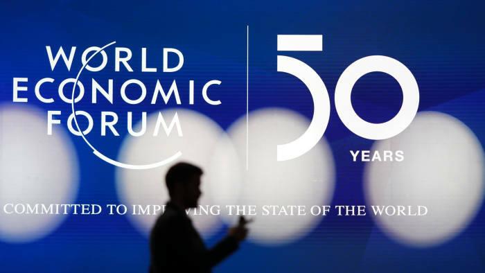 Thách thức với Diễn đàn kinh tế thế giới sau 50 năm thành lập (21/1/2020)