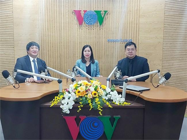 Bản lĩnh doanh nhân Việt Nam – Vượt thách thức mang tên Covid-19 (13/10/2020)
