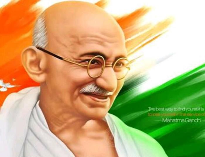 Kỷ niệm 151 năm ngày sinh của Anh hùng dân tộc Ấn Độ Mahatma Gandhi: ôn lại sự gắn bó giữa hai dân tộc Việt - Ấn (05/10/2020)