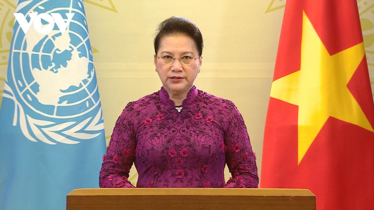 THỜI SỰ 6H SÁNG 2/10/2020: Chủ tịch QH Nguyễn Thị Kim Ngân có thông điệp quan trọng tại Phiên họp cấp cao Kỷ niệm 25 năm Hội nghị Thế giới về phụ nữ lần thứ tư