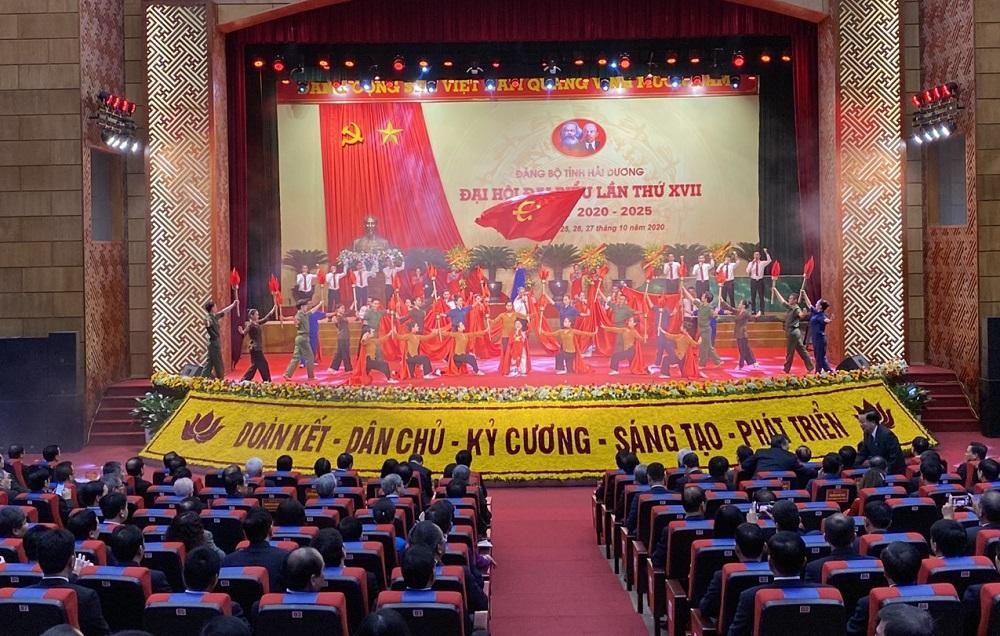 THỜI SỤ 18H CHIỀU 27/10/2020: Nhiều tỉnh, thành phố tiếp tục khai mạc Đại hội Đảng bộ cấp tỉnh.