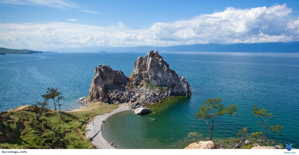 Những điều hấp dẫn và huyền bí của Hồ Baikal-Nga (5/10/2020)