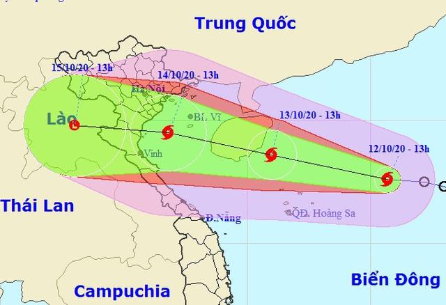 THỜI SỰ 21H30 ĐÊM 12/10/2020: Thủ tướng Chính phủ ra Công điện về tập trung khắc phục hậu quả mưa lũ và ứng phó với bão số 7 và áp thấp nhiệt đới.