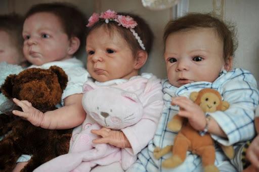 Iran phát triển ý tưởng búp bê như thật khỏa lấp khoảng trống các gia đình hiếm con (28/10/2020)