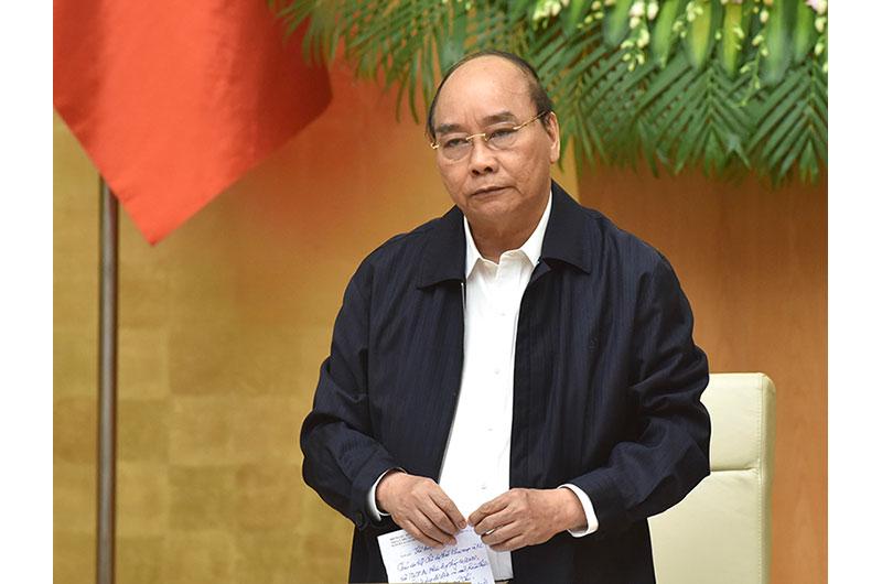 THỜI SỰ 18H CHIỀU 30/10/2020: Thủ tướng Nguyễn Xuân Phúc Chủ trì phiên họp Chính phủ thường kỳ.