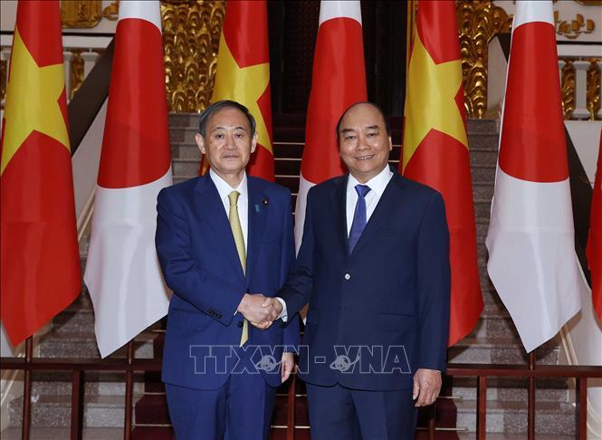 THỜI SỰ 18H CHIỀU 19/10/2020: Thủ tướng Nguyễn Xuân Phúc hội đàm với Thủ tướng Nhật Bản Suga Yoshihide.