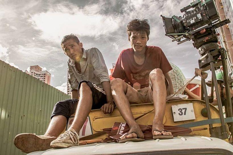 """Bộ phim điện ảnh """"Ròm"""" liên tục lập những kỷ lục về doanh thu phòng vé Việt (8/10/2020)"""