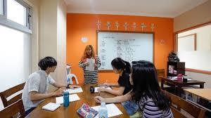 Trung tâm trợ giúp học sinh trực tuyến ở Philippine (12/10/2020)