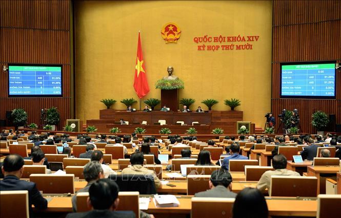 THỜI SỰ 18H CHIỀU 16/11/2020: Quốc hội thông qua Luật sửa đổi, bổ sung một số điều của Luật phòng, chống HIV/AIDS