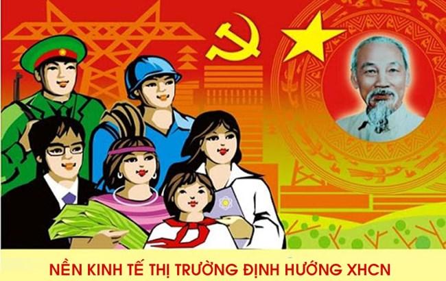 Nhận diện đúng vai trò lãnh đạo của Đảng trong nền Kinh tế thị trường định hướng Xã hội chủ nghĩa (18/11/2020)