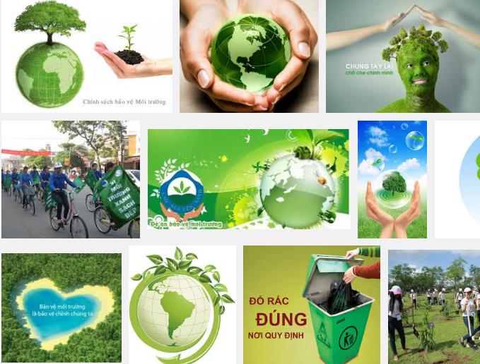 Luật Bảo vệ môi trường 2020 – Những bước đột phá trong  công tác bảo vệ môi trường (Ngày 25/11/2020)