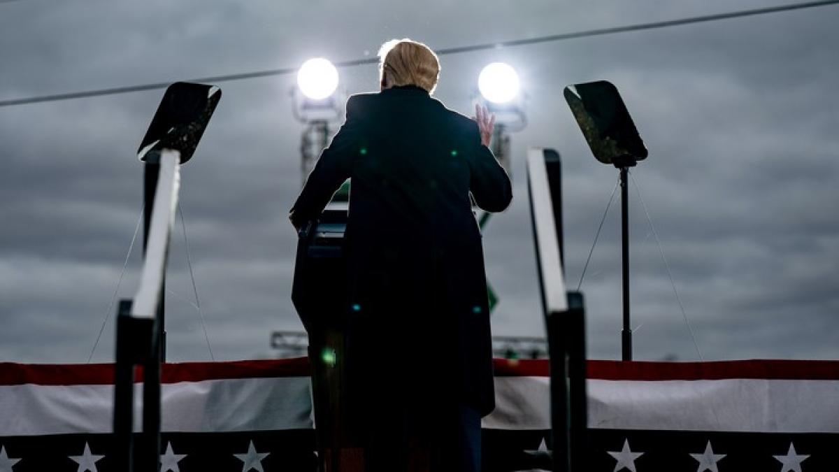 Bình luận: Bầu cử Mỹ trước giờ G – vẫn tiềm ẩn những yếu tố bất ngờ. (1/11/2020)