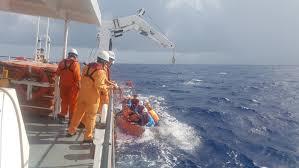 Quy định của pháp luật về cứu hộ, cứu nạn biển (30/11/2020)