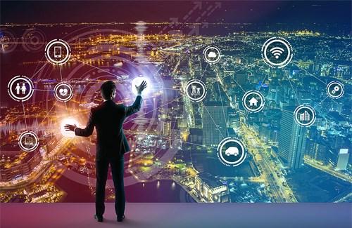 Xây dựng đô thị thông minh - Chuyển đổi số (29/11/2020)