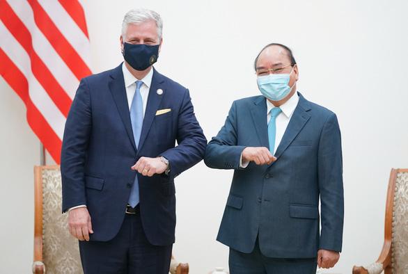 THỜI SỰ 21H30 ĐÊM NGÀY 21/11/2020: Thủ tướng Chính phủ Nguyễn Xuân Phúc tiếp Cố vấn An ninh quốc gia Hoa Kỳ.