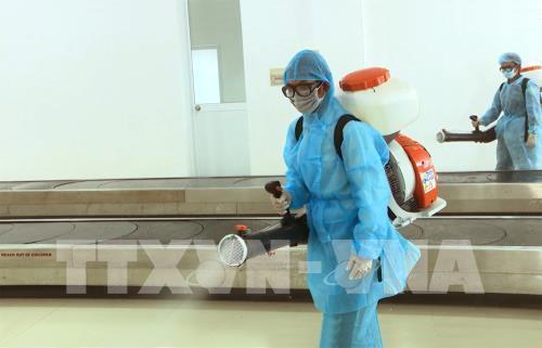 THỜI SỰ 21H30 ĐÊM 4/2/2020: Thủ tướng xuất cấp 5 tấn Cloramin B phòng, chống dịch bệnh viêm đường hô hấp cấp do virus corona chủng mới