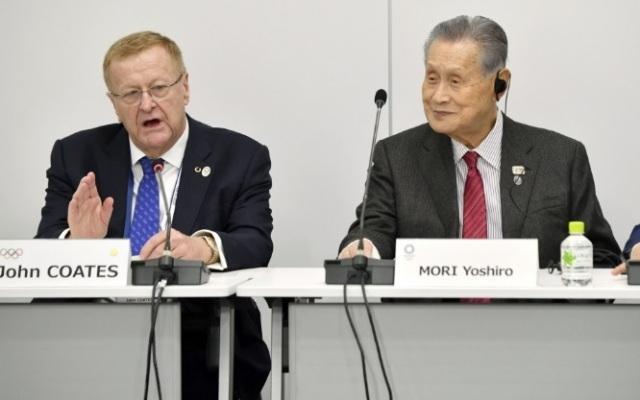 Nhật Bản không xem xét việc hủy Olympic do dịch bệnh Covid-19 (14/2/2020)