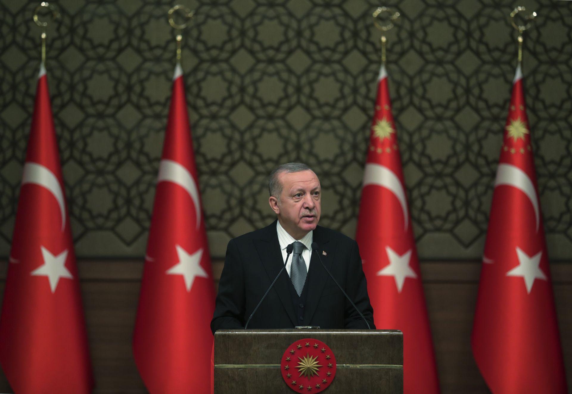 Thổ Nhĩ Kỳ và những tính toán mới ở Nam Á (19/2/2020)