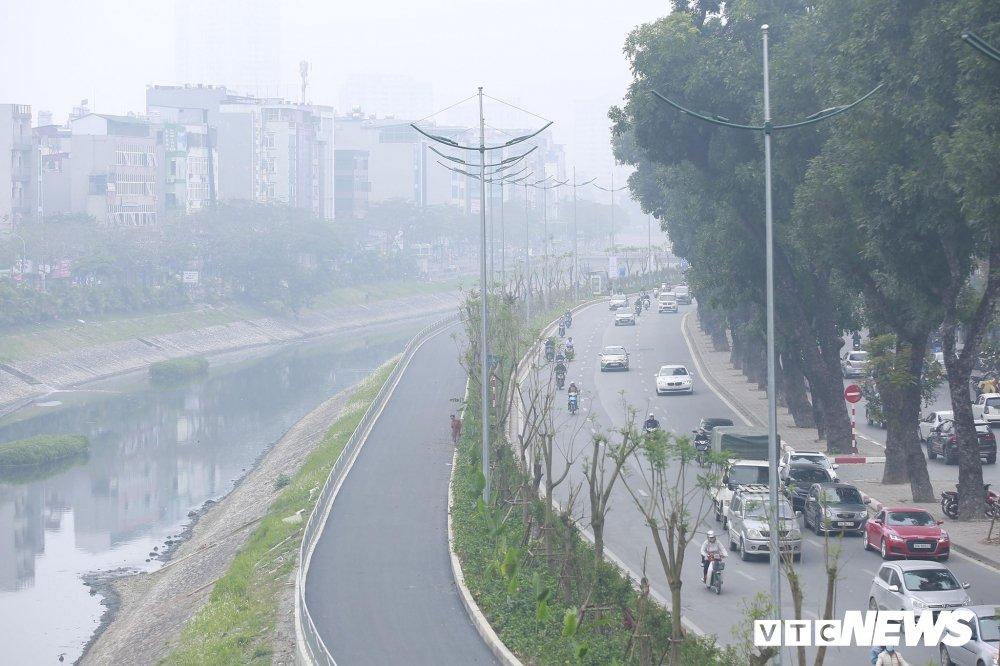 Hà Nội: Những ý tưởng xây dựng tuyến phố ven sông Tô Lịch và sông Hồng để khai thác du lịch (25/2/2020)