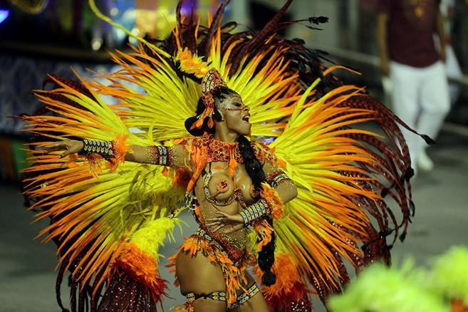 Carnival Braxin ứng dụng công nghệ hiện đại giúp lan tỏa lễ hội ra toàn thế giới (21/2/2020)