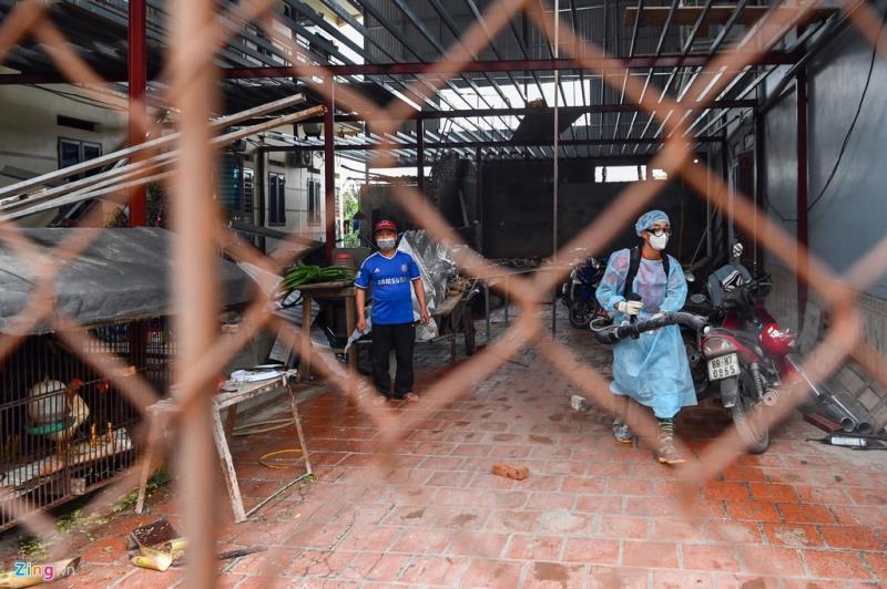 THỜI SỰ 12H TRƯA 13/2/2020: Ca nhiễm Covid-19 thứ 16 tại Việt Nam là người ở Sơn Lôi - Vĩnh Phúc.