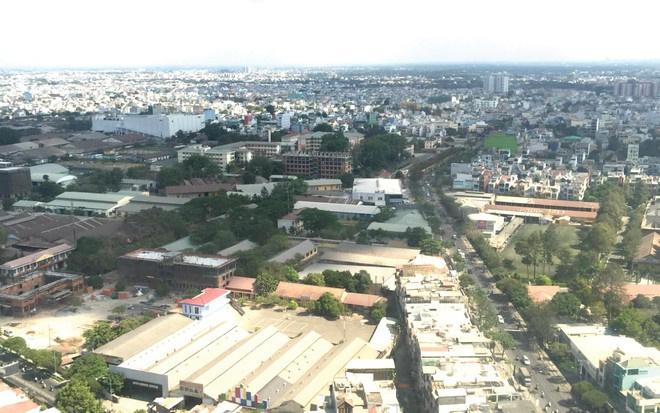 Thành phố Hồ Chí Minh phê duyệt điều chỉnh quy hoạch Khu đô thị Tây Bắc quy mô hơn 6.000 ha (25/2/2020)