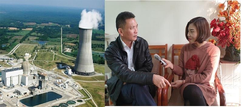 Vì sao điện hạt nhân chưa được tính đến trong Nghị quyết 55-NQ/TW? (20/2/2020)