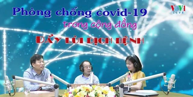 Phòng chống Covid-19 trong cộng đồng – Đẩy lùi dịch bệnh (29/2/2020)