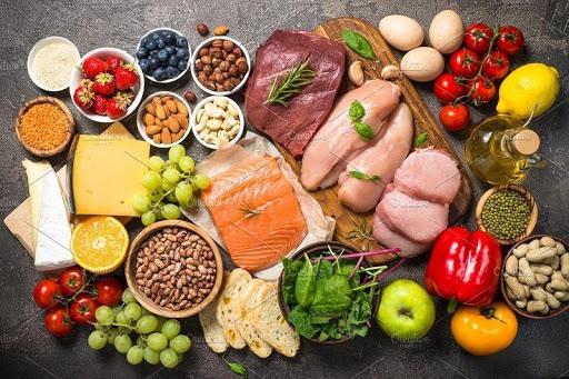 Chế độ dinh dưỡng để có sức đề kháng tốt nhất phòng ngừa Covid-19 (15/2/2020)