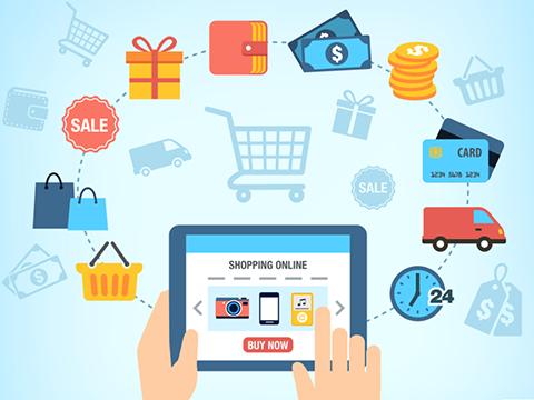 Nâng cao chất lượng dịch vụ thương mại điện tử - Yêu cầu mới trong phát triển kinh tế số (12/2/2020)