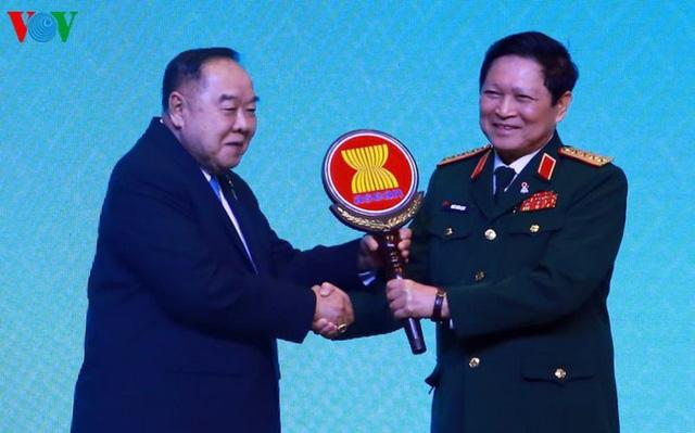 THỜI SỰ 6H SÁNG 19/2/2020: Hôm nay, tại Hà Nội diễn ra Hội nghị Hẹp Bộ trưởng Quốc phòng các nước ASEAN (ADMM).