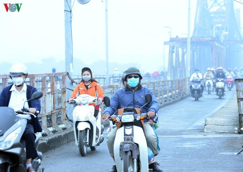 THỜI SỰ 21H30 ĐÊM 22/2/2020: Chất lượng không khí Hà Nội ở mức nguy hại dù lưu lượng giao thông không tăng