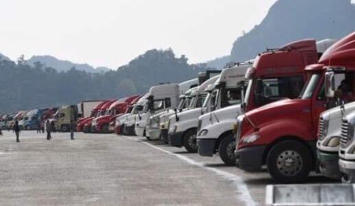THỜI SỰ 21H30 ĐÊM 8/2/2020: Lùi thời gian thông quan hàng hóa qua các cửa khẩu phụ tại Lạng Sơn tới cuối tháng này thay vì ngày 10/2 như dự kiến
