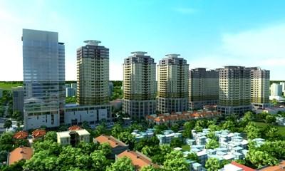 Thị trường bất động sản - cơ hội và triển vọng (26/2/2020)