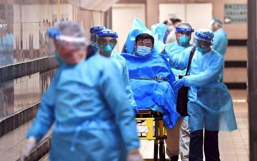 THỜI SỰ 12H TRƯA 9/2/2020: Hiện tổng số ca tử vong vì chủng mới của virus corona trên toàn cầu là 813 người, trong đó 2 trường hợp ghi nhận ngoài Trung Quốc đại lục.