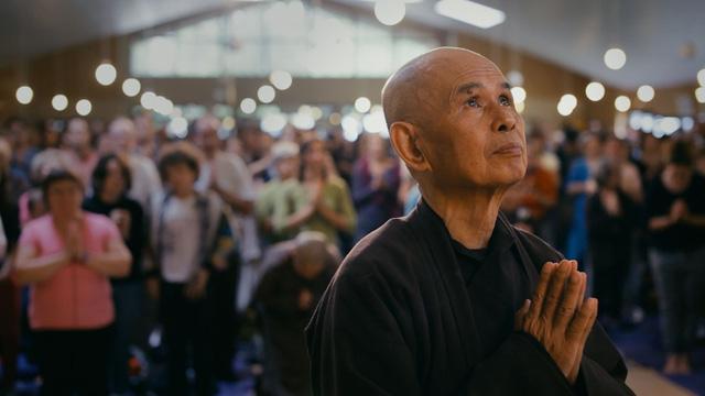Bộ phim tài liệu về Thiền sư Thích Nhất Hạnh: Bước chân an lạc (28/2/2020)