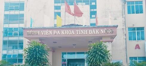 THỜI SỰ 18H00 CHIỀU 8/2/2020: Do lơ là chống dịch, Giám đốc Bệnh viện tỉnh Đắk Nông bị điều chuyển công tác