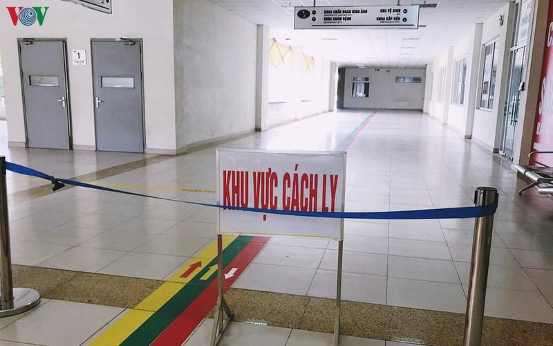 Ca thứ 14 tại Việt Nam nhiễm virus corona (9/2/2020)